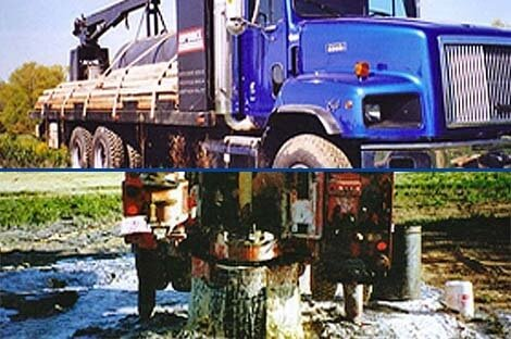 Certified Well Drillers <br>in New York